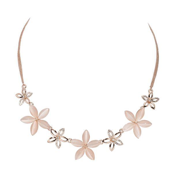 Pica LéLa Flower Necklace Image