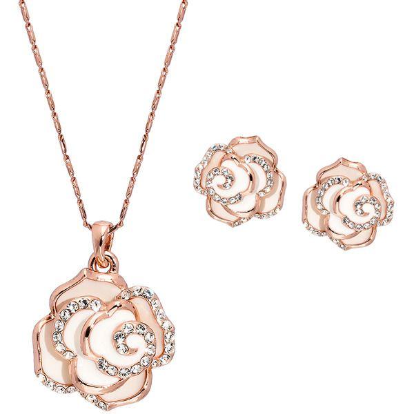Pica LéLa New Dawn Jewellery Set Image