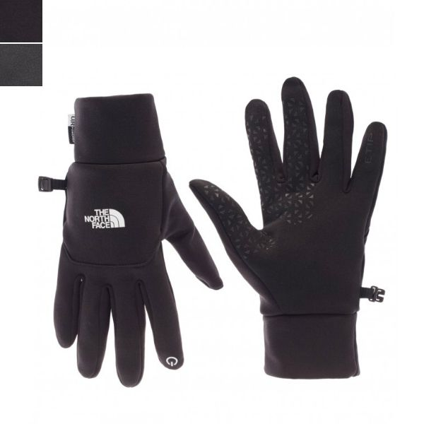 The North Face ETIP Gloves Image