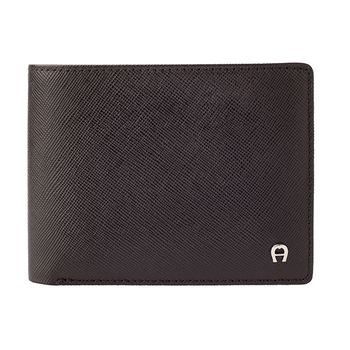 Aigner Mens Card Wallet