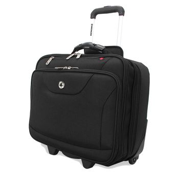 Wenger ROLLING OFFICE Business Trolley 36 l