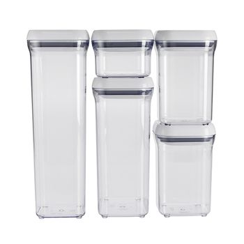 OXO Good Grips POP Container Set 5pcs
