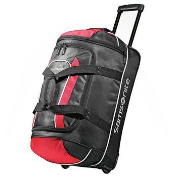 Samsonite ANDANTE Casual Wheeled Duffel Bag 56cm