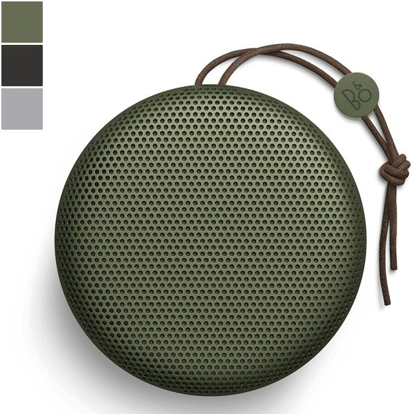 B&O PLAY Beoplay A1 Bluetooth® Speaker Image