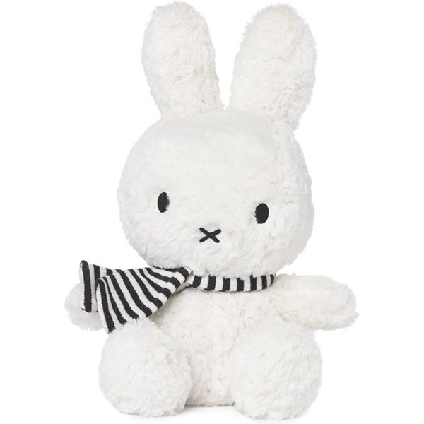 Miffy Winter Soft Toy Image