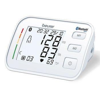 Beurer BM-57 Upper-Arm Blood Pressure Monitor