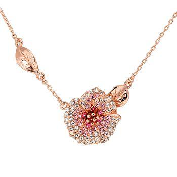 Pica LéLa DESERT ROSE Pendant Necklace