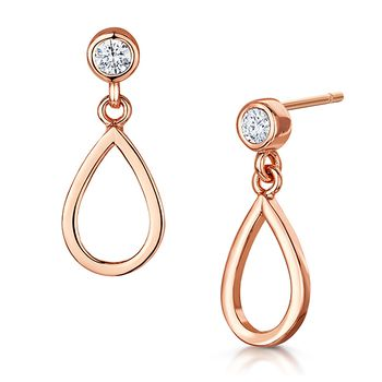 Infinity & Co LOVE STORY Earrings