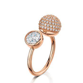 Infinity & Co SOPHIA Ring