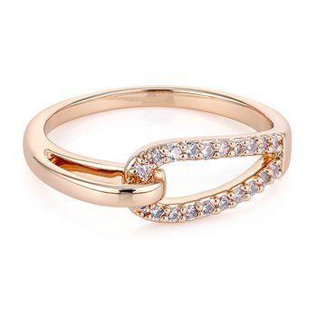 Buckley London LASSO Ring
