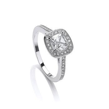 Buckley London ZARA Ring