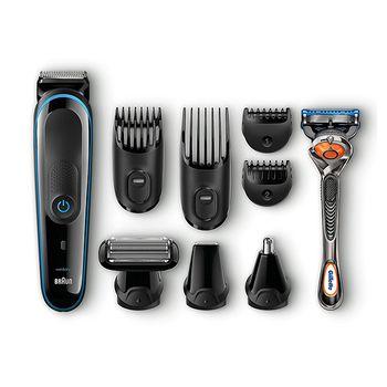 Braun 9-in-1 Multi Grooming Set MGK3080