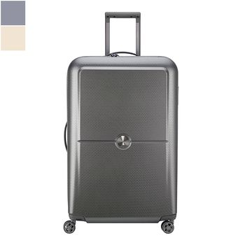 Delsey TURENNE 4-Wheel Trolley Case 83cm