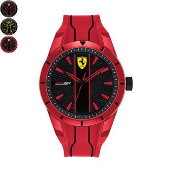 Scuderia Ferrari REDREV Gents Watch