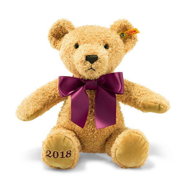 Steiff COSY Year Bear 2018 Image