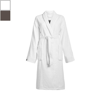 ESSENZA Connect Organic Bathrobe
