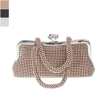 Moliabal Clutch Bag with Handles