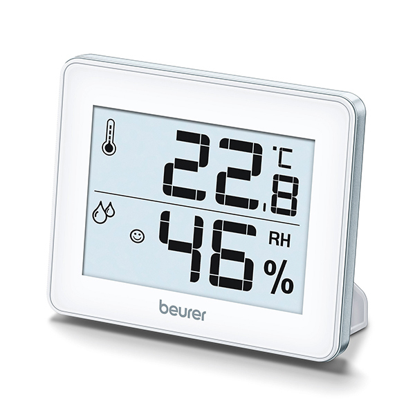 Beurer HM-16 Thermo Hygrometer Image
