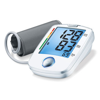 Beurer BM-44 Upper Arm Blood Pressure Monitor