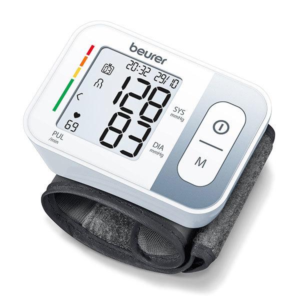 Beurer BC-28 Wrist Blood Pressure Monitor Image