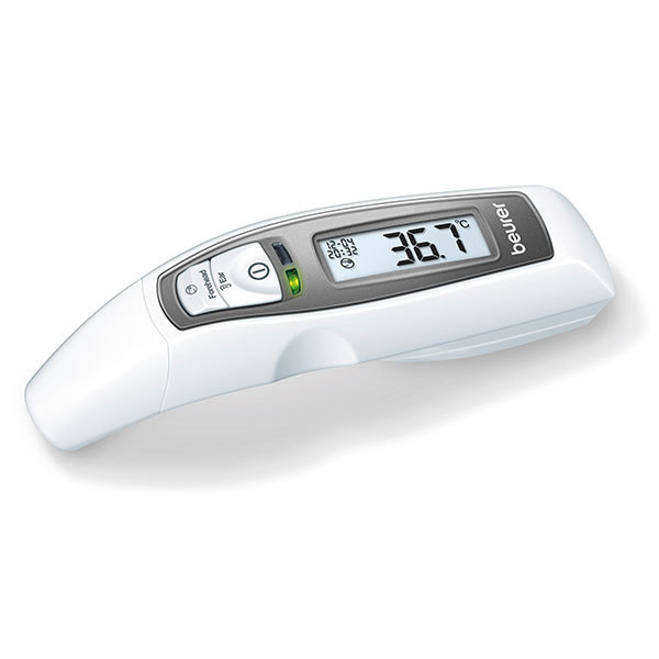 Beurer FT-65 Multi Functional Thermometer Image