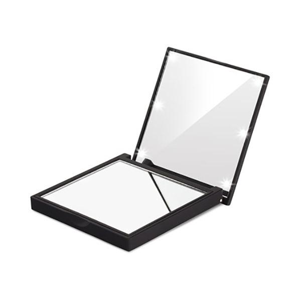 FLO LED Hand Mirror Image