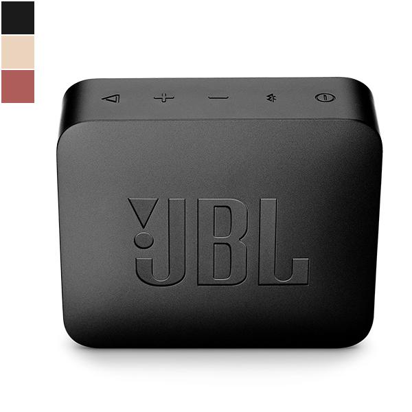 JBL Go 2 Portable Bluetooth Speaker Image