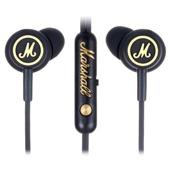 Marshall Mode EQ In-Ear Headphones