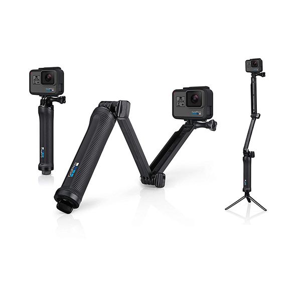 GoPro 3-Way Camera Mount Image