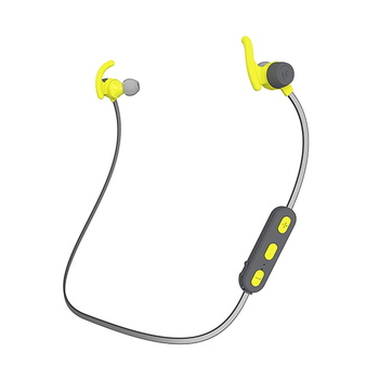KitSound HUDSON Sport Wireless Bluetooth In-Ear Headphones