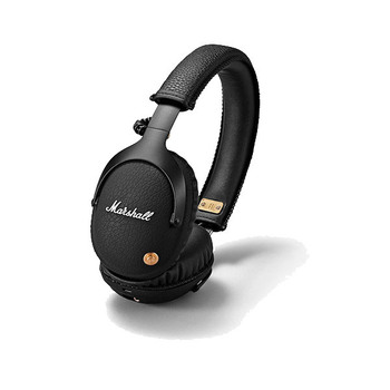 Marshall MONITOR Bluetooth On-Ear Headphones