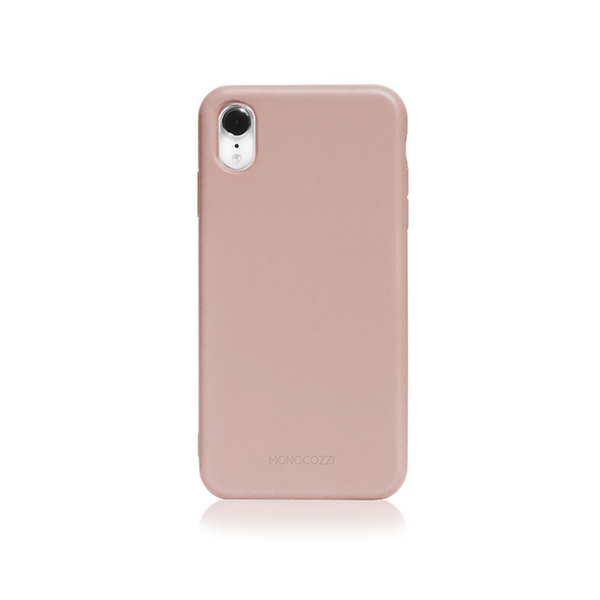 Monocozzi LUCID+ Shock Resistant Case for iPhone Xʀ Image