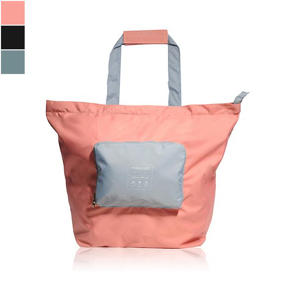 Monocozzi BON VOYAGE Foldable Spare Travel Bag (L) Image