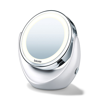 Beurer BS-49 Illuminated Cosmetics Mirror