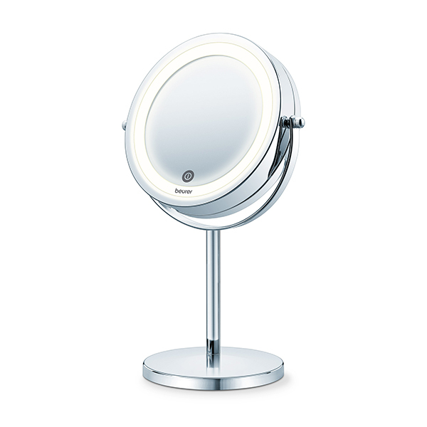 Beurer BS-55 Illuminated LED Cosmetics Mirror Image