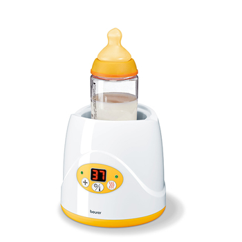 Beurer BY-52 Baby Food and Bottle Warmer