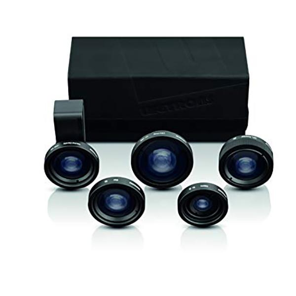 Lifetrons Photo Essentials Premium Lens Set Image