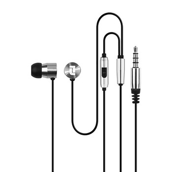 Lifetrons DRUMBASS Sound Pro In-Ear Headphones