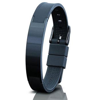 Lifetrons ALUMINUM POWER Pure Health Bracelet