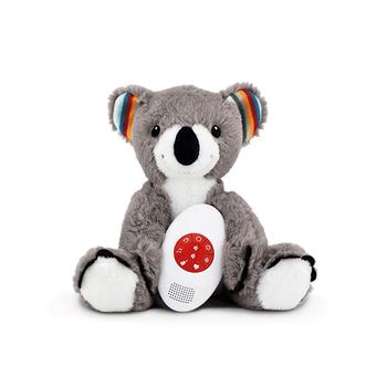Zazu BIBI & COCO Musical Soft Toy