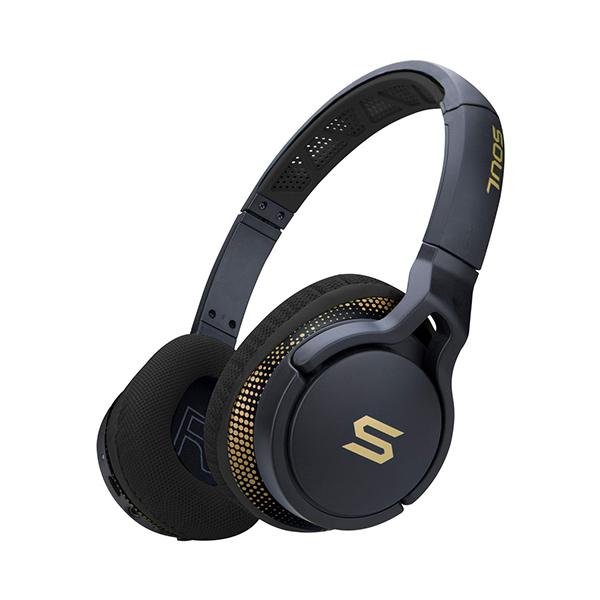 Soul TRANSFORM Wireless On-Ear Headphones Image