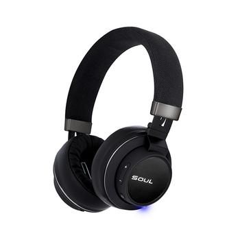 Soul IMPACT OE Wireless Over-Ear Headphones