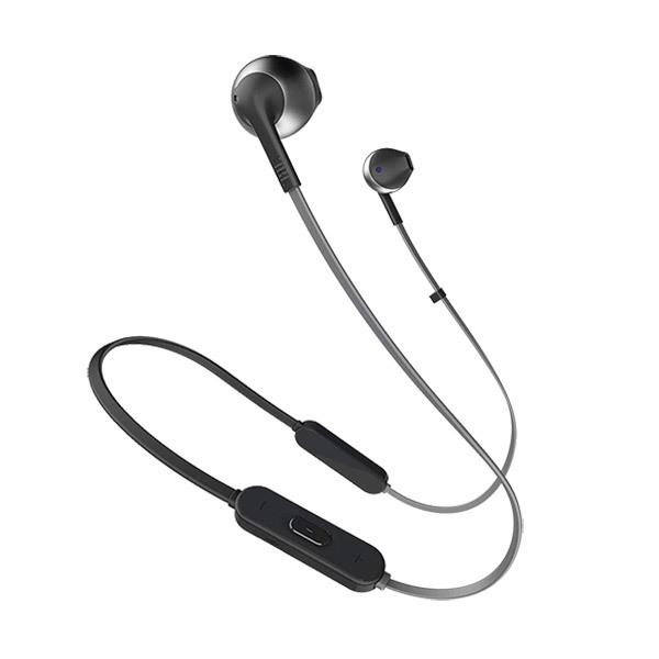 JBL Tune 205BT Bluetooth In-Ear Headphones Image