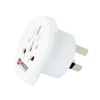 SKROSS World Adapter - Australia & China