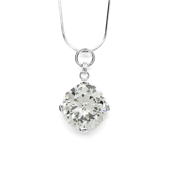 Toscow STARLIGHT Crystal Pendant