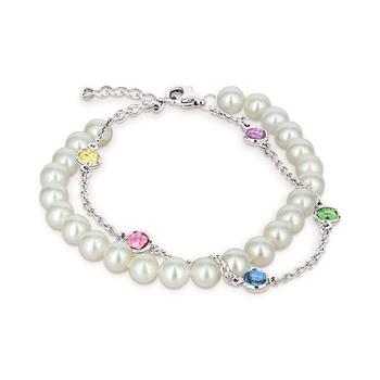 Toscow CHLOE Pearl Bracelet