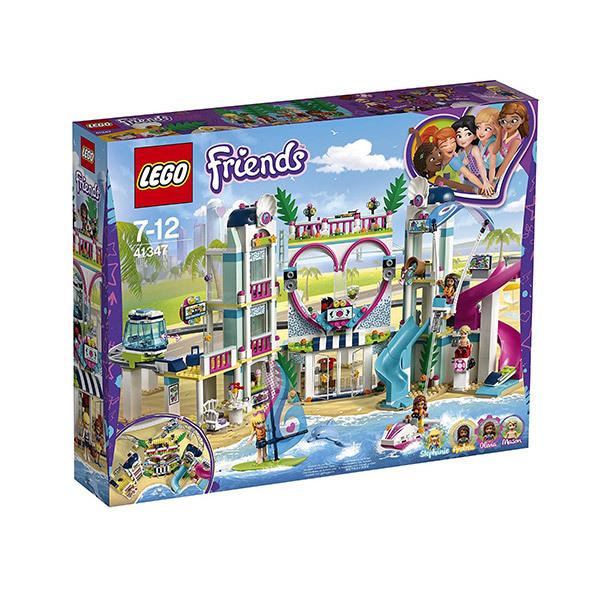 Lego FRIENDS Heartlake City Resort Image