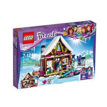 Lego FRIENDS Snow Resort Chalet