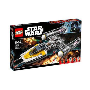 Lego STAR WARS Y-Wing Starfighter