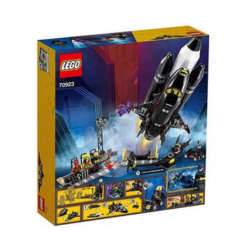 Lego DC SUPER HEROES The Bat-Space Shuttle